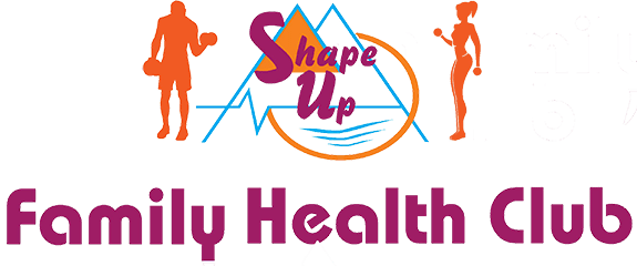 Shape Up Family Gym